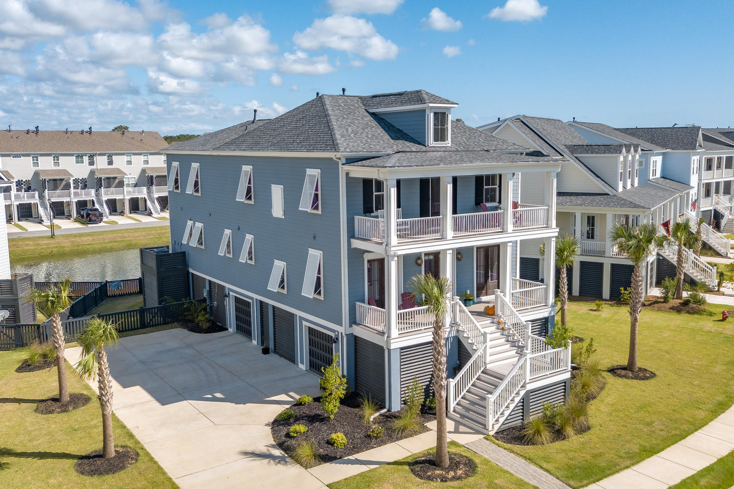 Oyster Point Homes For Sale - 1584 Red Tide, Mount Pleasant, SC - 2