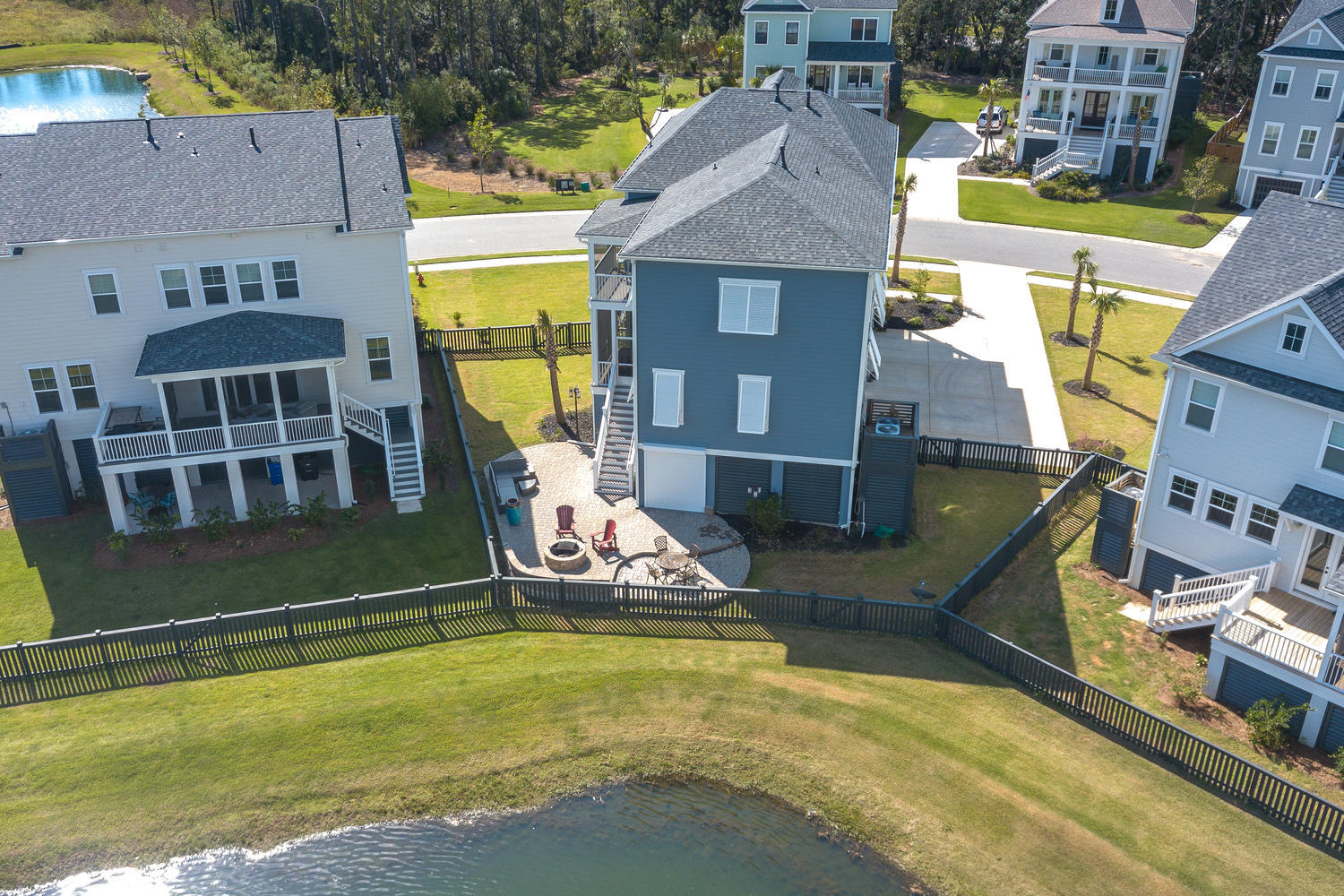 Oyster Point Homes For Sale - 1584 Red Tide, Mount Pleasant, SC - 5