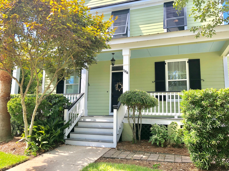 184 Cartright Street Daniel Island, SC 29492
