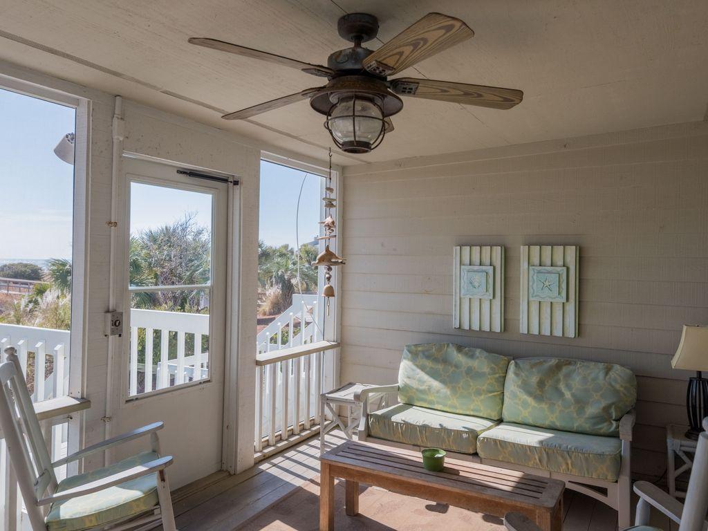 Beach Club Villas Homes For Sale - 43 Beach Club Villas, Isle of Palms, SC - 8