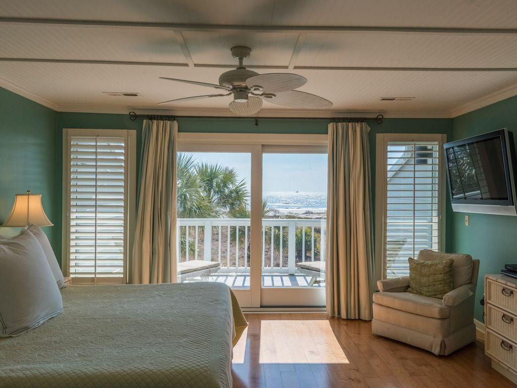 Beach Club Villas Homes For Sale - 43 Beach Club Villas, Isle of Palms, SC - 4