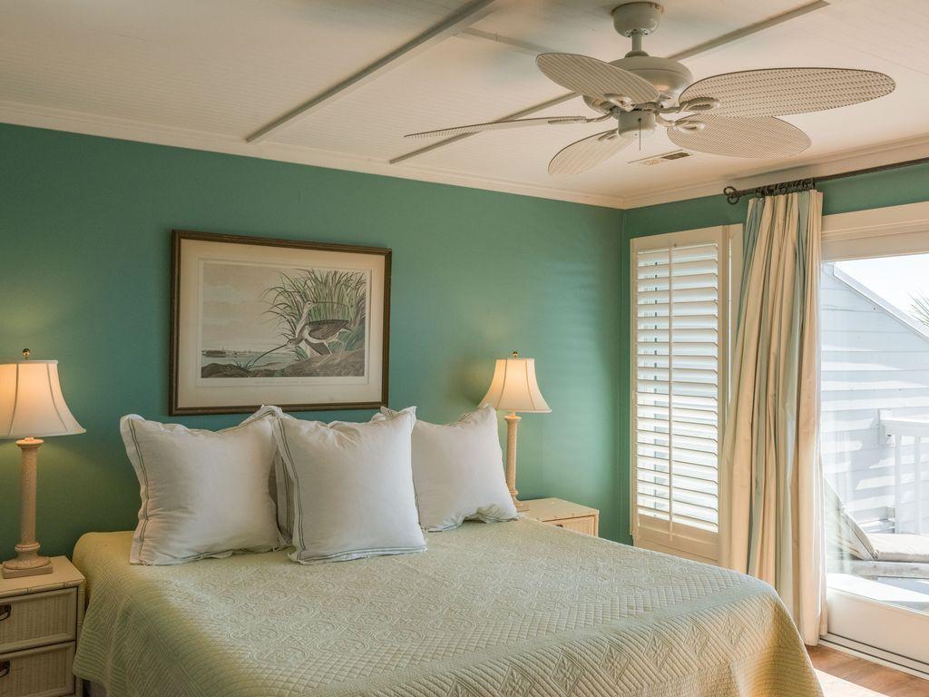 Beach Club Villas Homes For Sale - 43 Beach Club Villas, Isle of Palms, SC - 5
