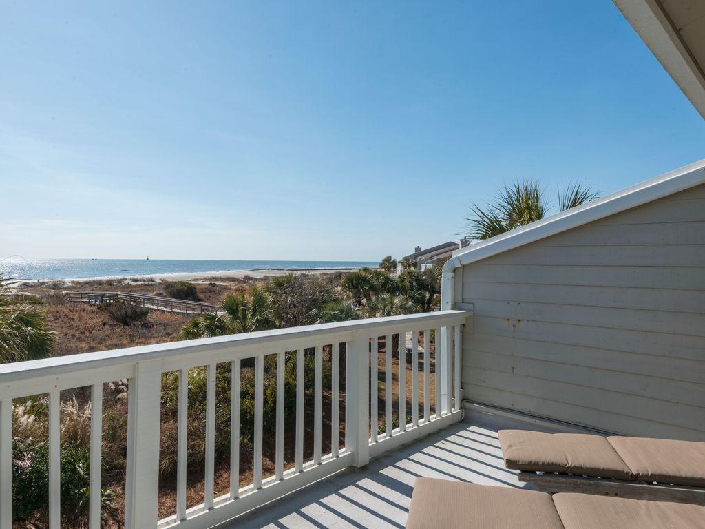 Beach Club Villas Homes For Sale - 43 Beach Club Villas, Isle of Palms, SC - 10