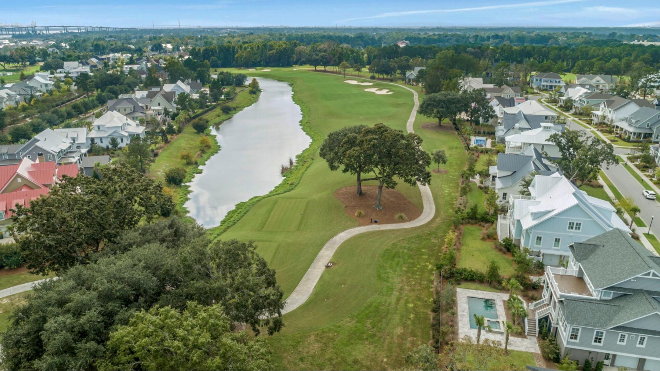 Daniel Island Homes For Sale - 107 Brailsford, Charleston, SC - 34