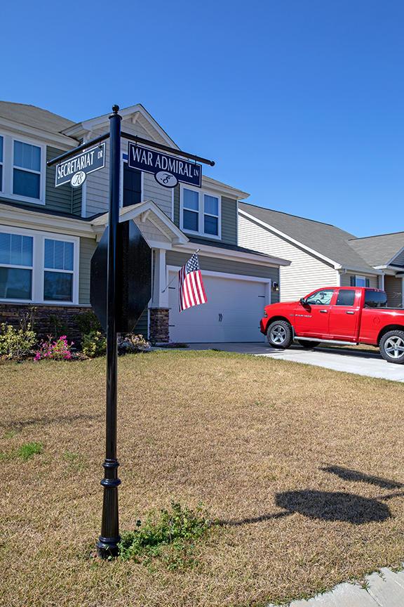 202 W W.smith Street Summerville, SC 29485