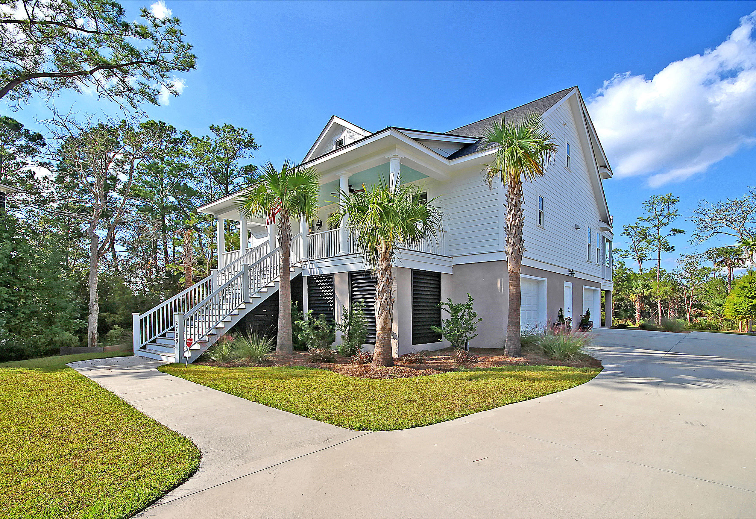 Dunes West Homes For Sale - 2789 Oak Manor, Mount Pleasant, SC - 20