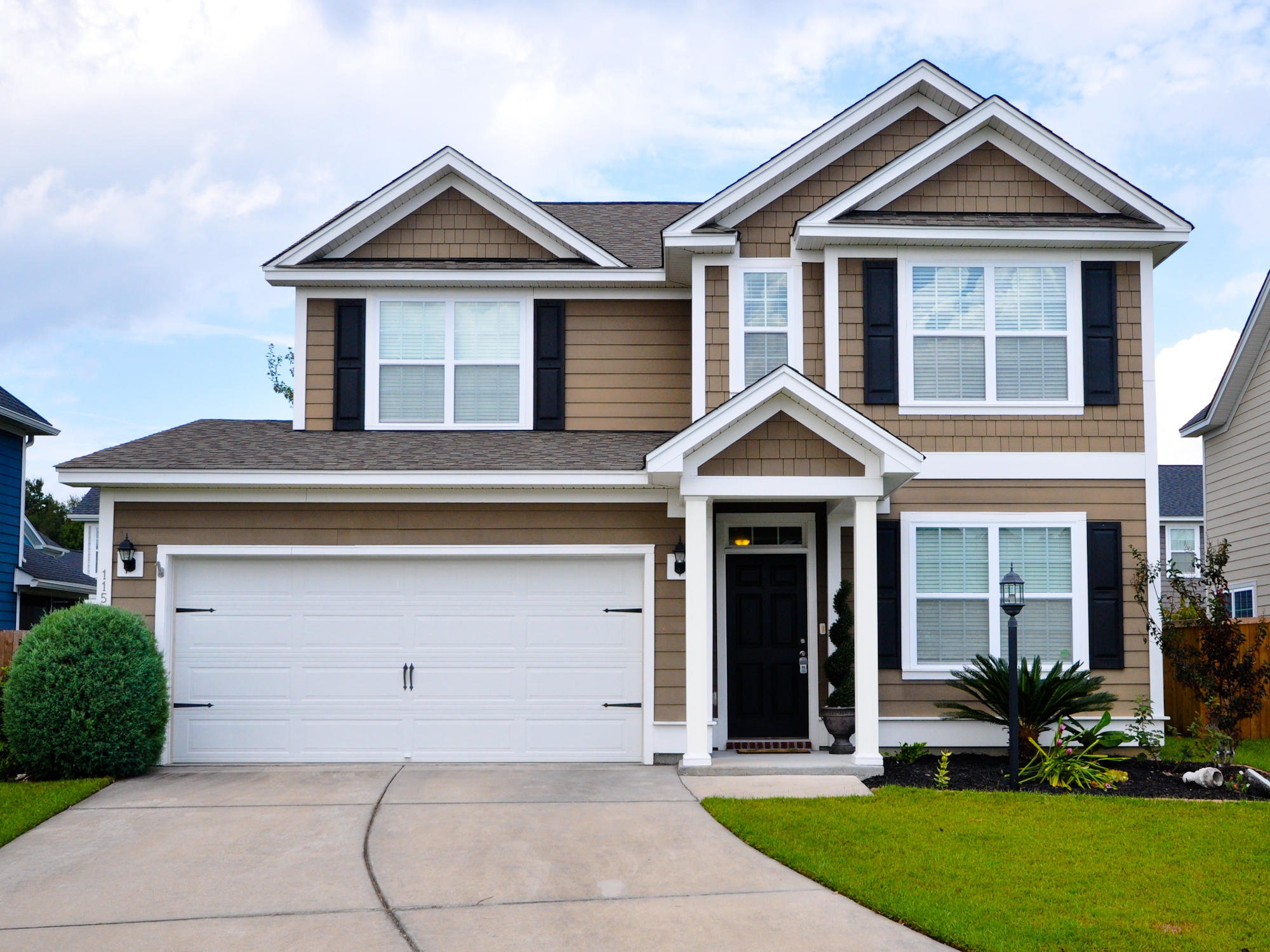 115 Indigo Marsh Circle Wando, SC 29492