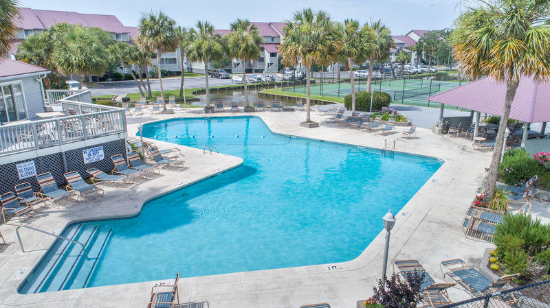 42 Mariners Cay Drive Folly Beach, SC 29439