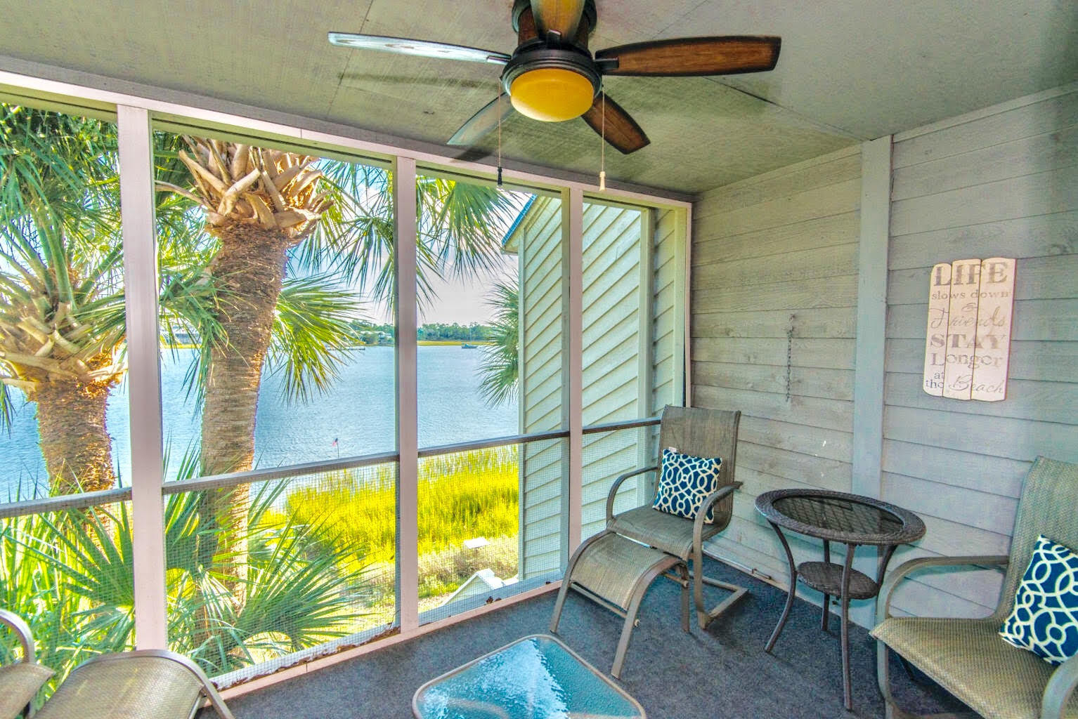 Mariners Cay Homes For Sale - 42 Mariners Cay, Folly Beach, SC - 0