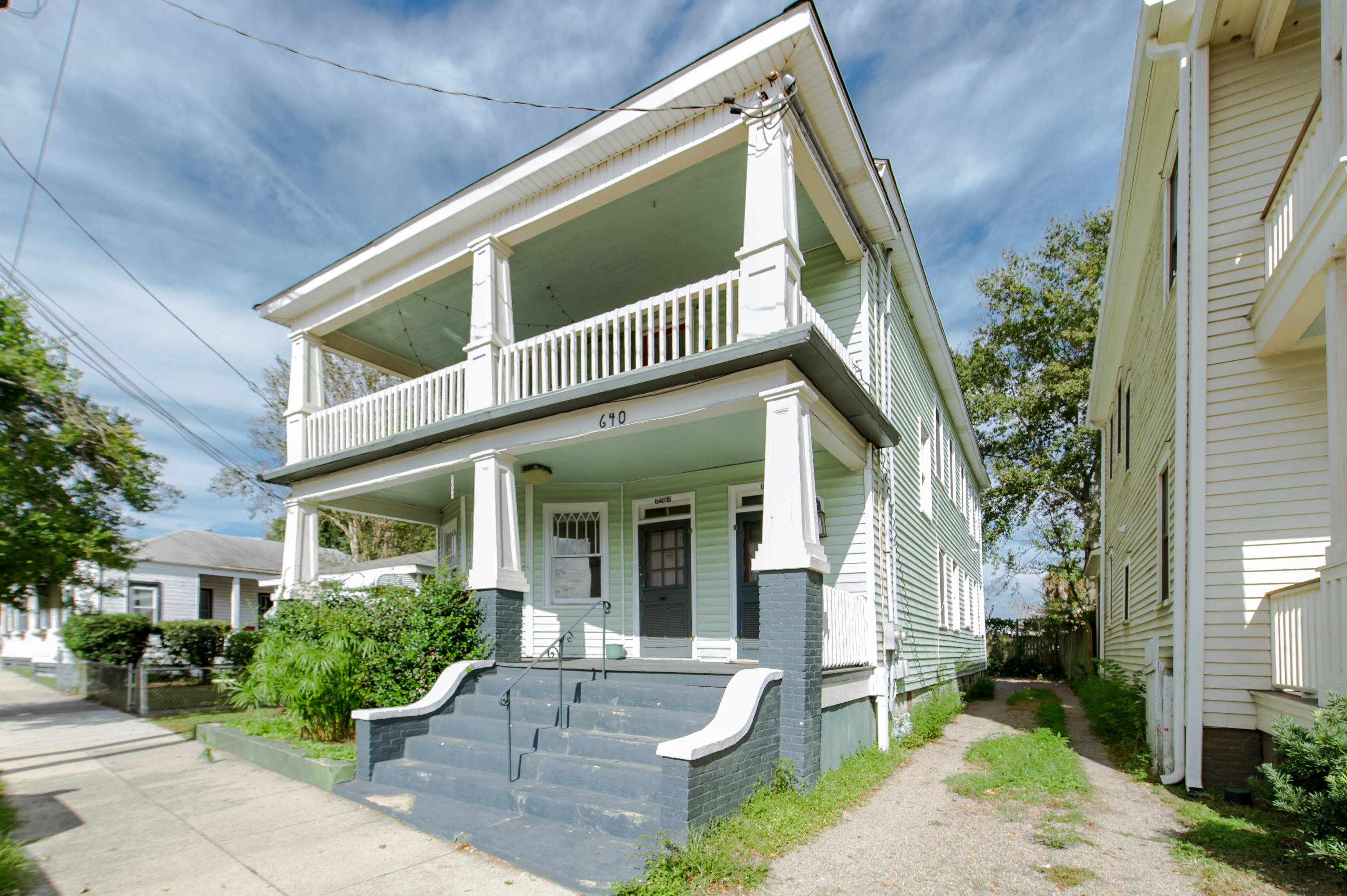 640 Rutledge Avenue Charleston, SC 29403