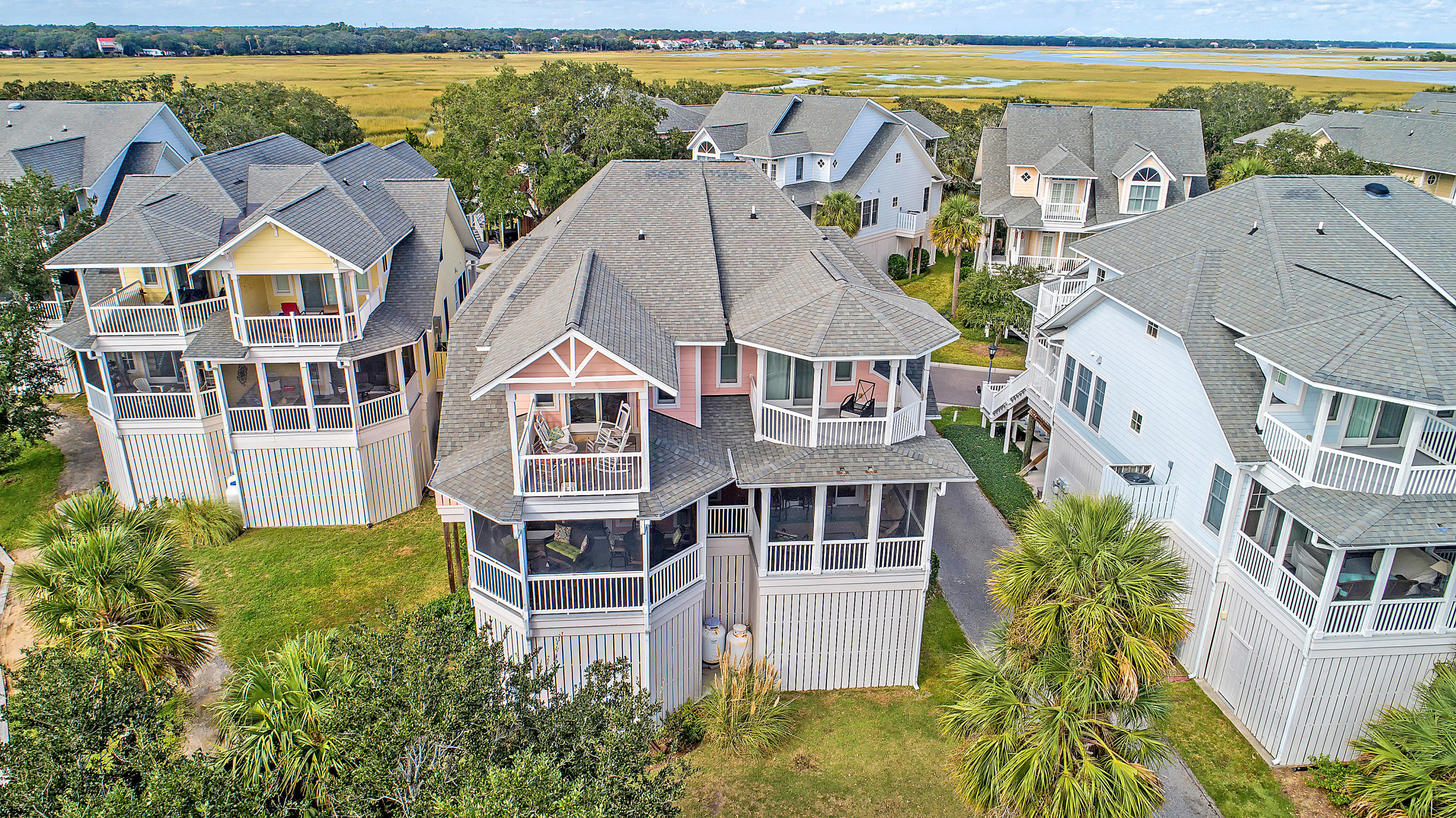 Palmetto Pointe Homes For Sale - 1617 Folly Creek, Charleston, SC - 18