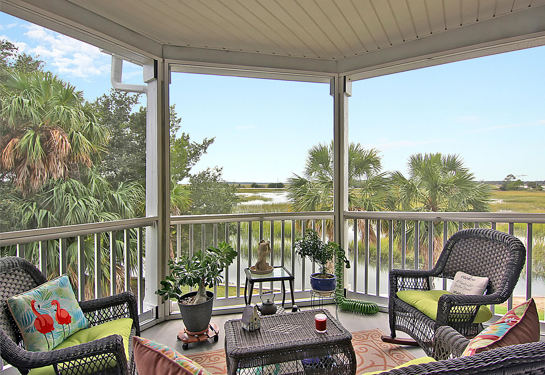 Palmetto Pointe Homes For Sale - 1617 Folly Creek, Charleston, SC - 10