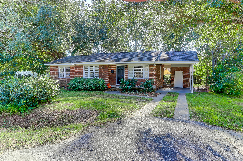 713 Magnolia Road Charleston, SC 29407
