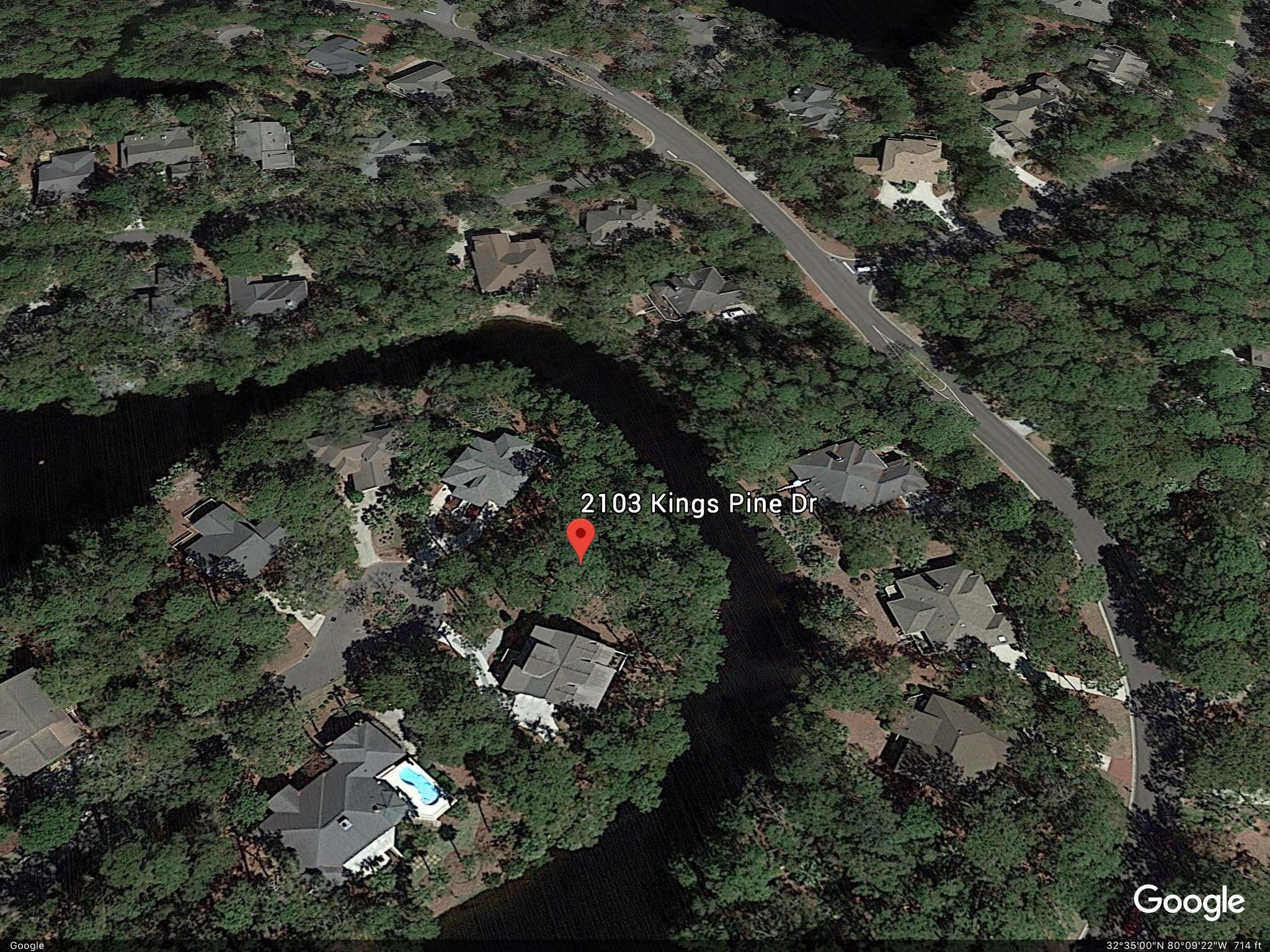 Seabrook Island Lots For Sale - 2103 Kings Pine, Seabrook Island, SC - 7