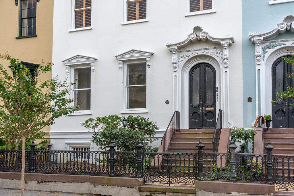 105 Bull Street Charleston, SC 29401