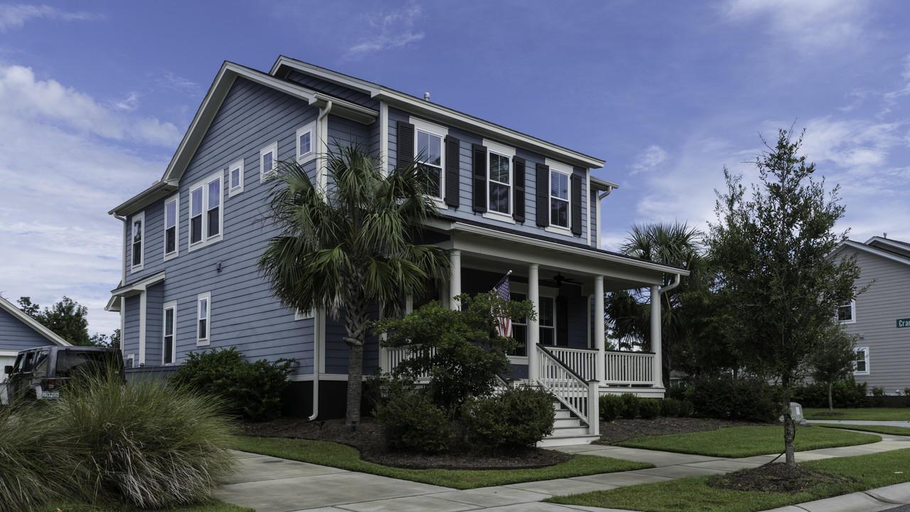 Carolina Park Homes For Sale - 3700 Shutesbury, Mount Pleasant, SC - 0