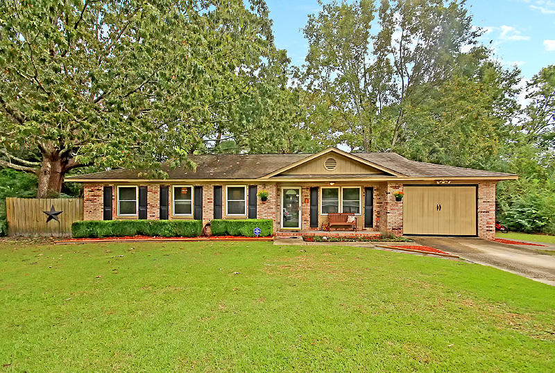 102 Eliza Lane Summerville, SC 29485