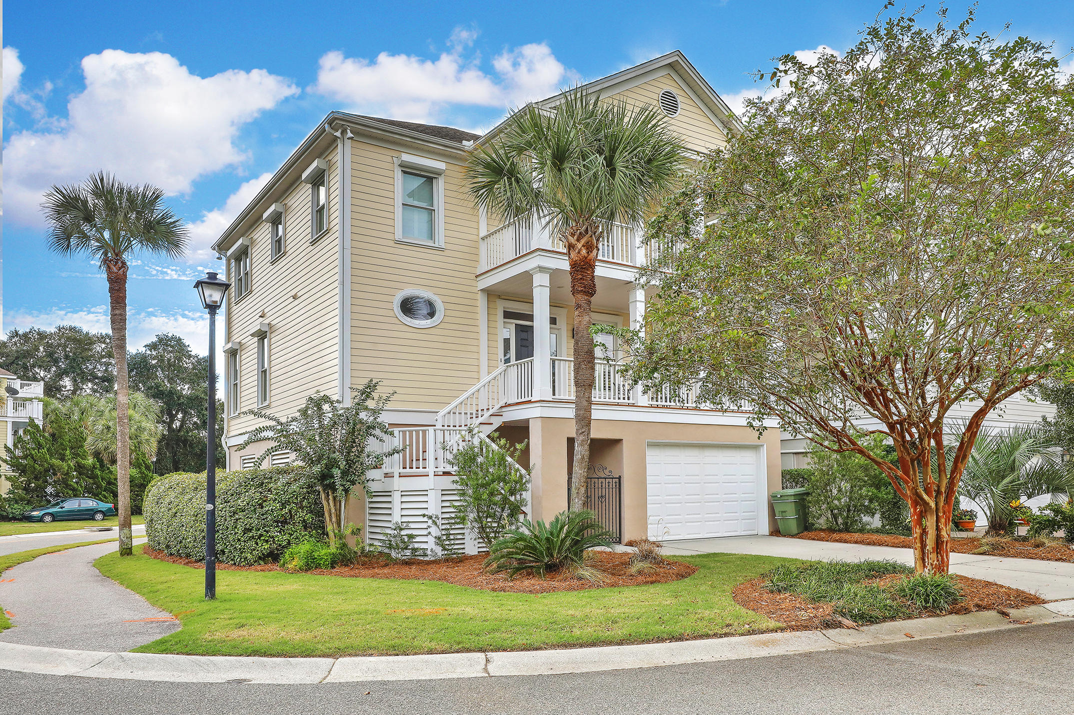 57 Morgans Cove Drive Isle Of Palms, SC 29451