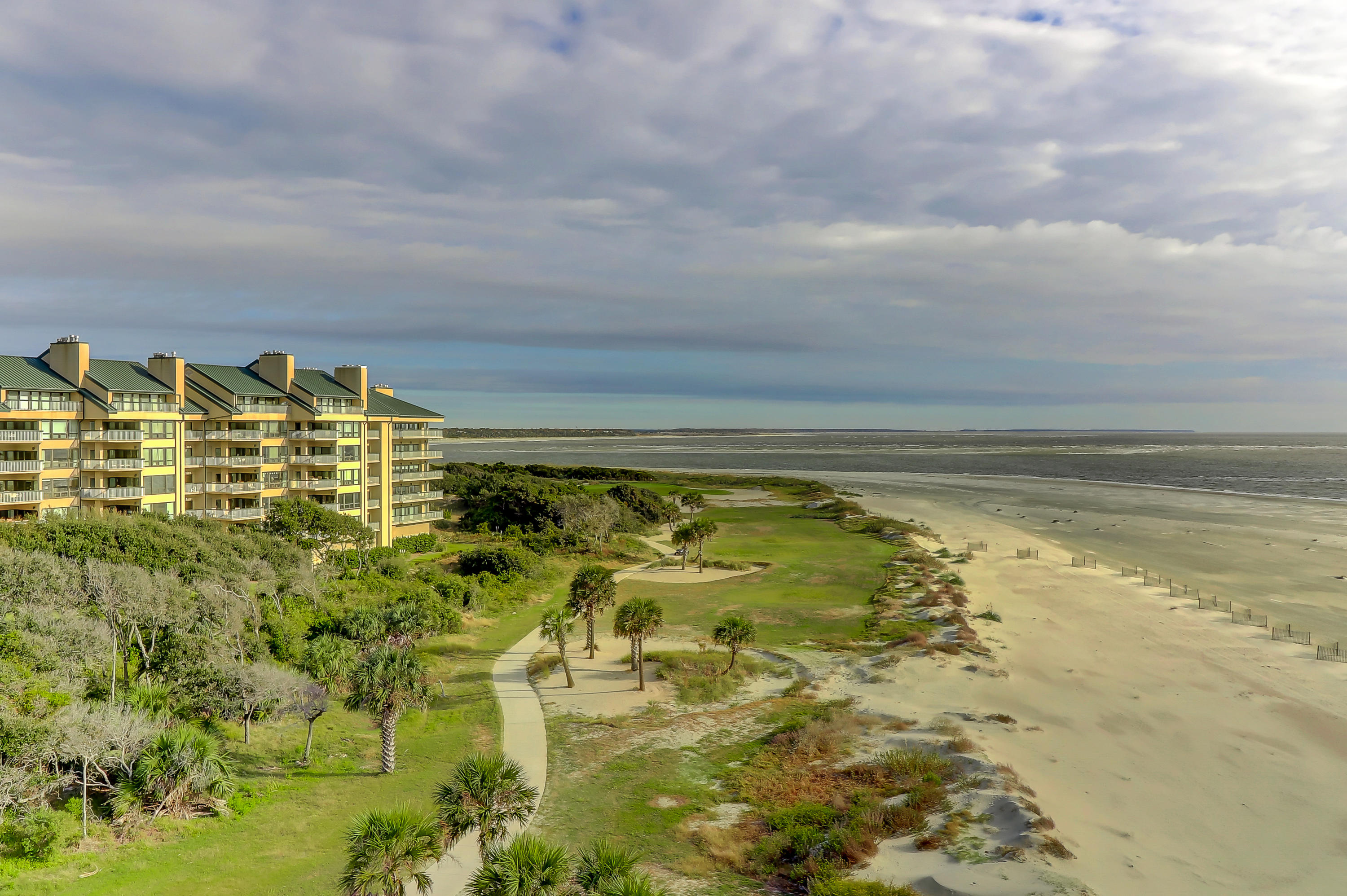 1506 Ocean Club Isle Of Palms, SC 29451