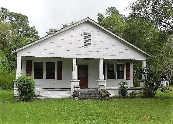 213 Quaker Road Saint George, SC 29477