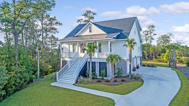 Dunes West Homes For Sale - 2789 Oak Manor, Mount Pleasant, SC - 40