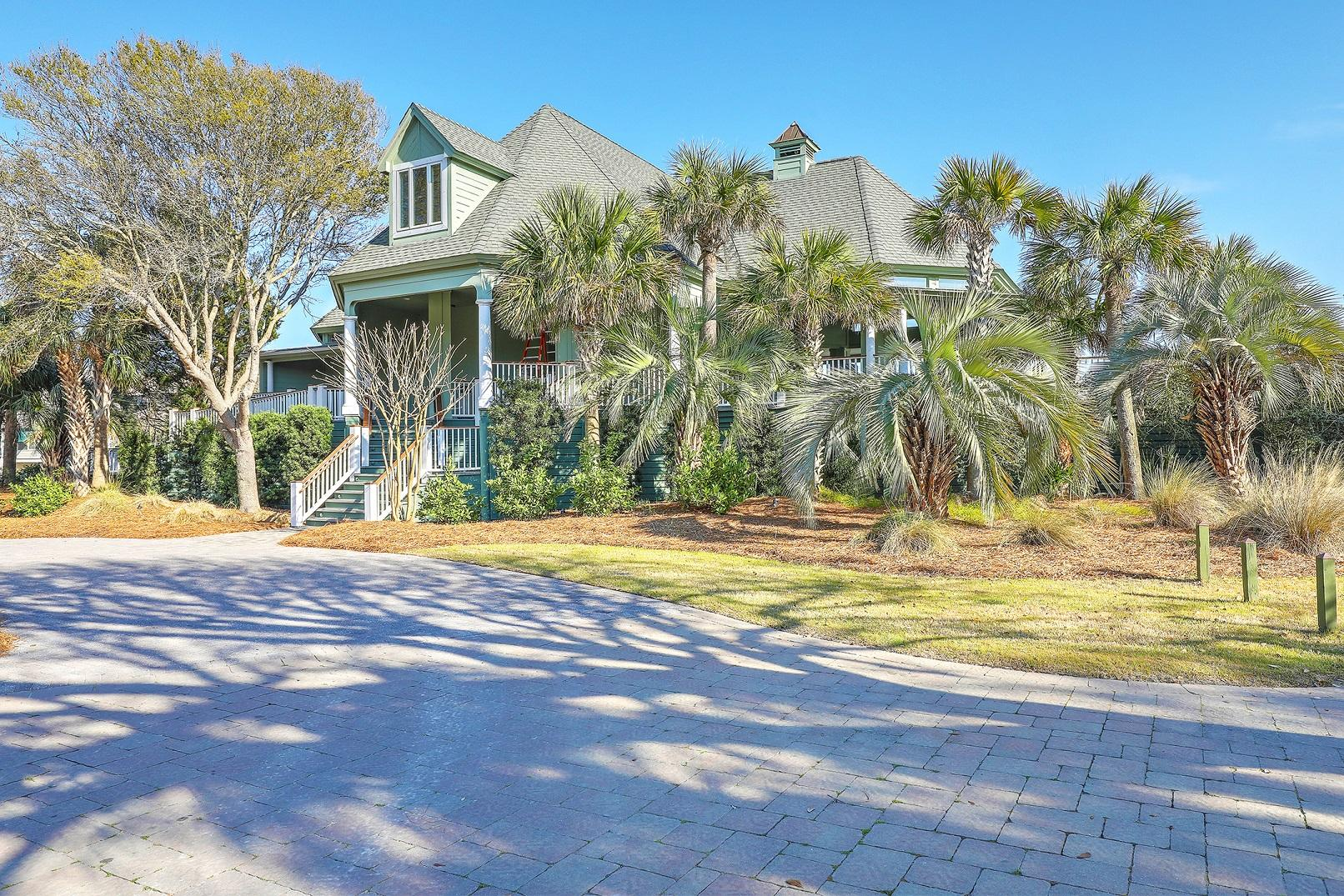 Wild Dunes Homes For Sale - 55 Seagrass, Isle of Palms, SC - 19