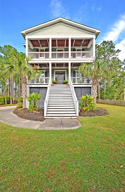 3654 Coastal Crab Road Mount Pleasant, Sc 29466