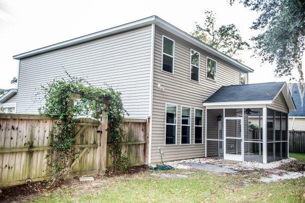 Lieben Park Homes For Sale - 3624 Locklear, Mount Pleasant, SC - 9