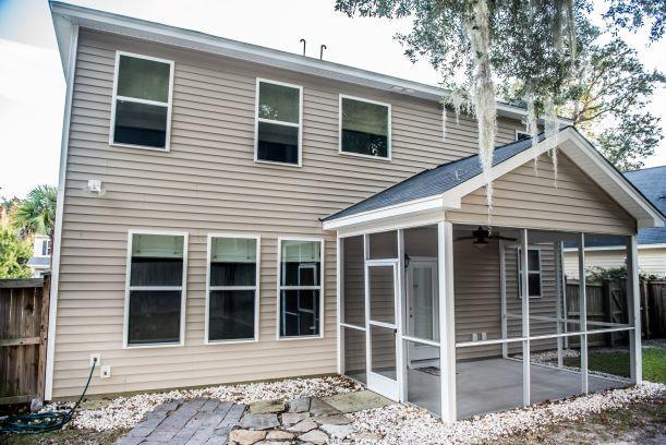 Lieben Park Homes For Sale - 3624 Locklear, Mount Pleasant, SC - 8