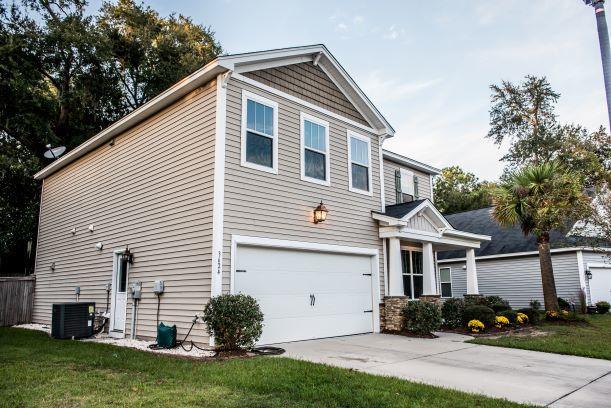 Lieben Park Homes For Sale - 3624 Locklear, Mount Pleasant, SC - 5
