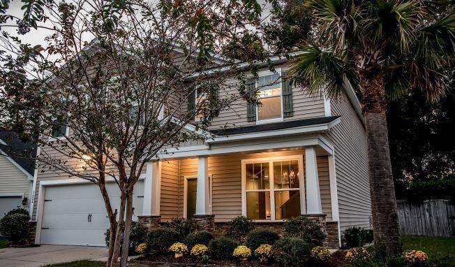 Lieben Park Homes For Sale - 3624 Locklear, Mount Pleasant, SC - 29