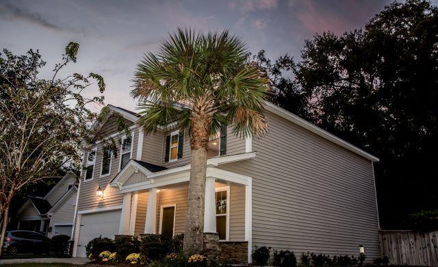 Lieben Park Homes For Sale - 3624 Locklear, Mount Pleasant, SC - 27