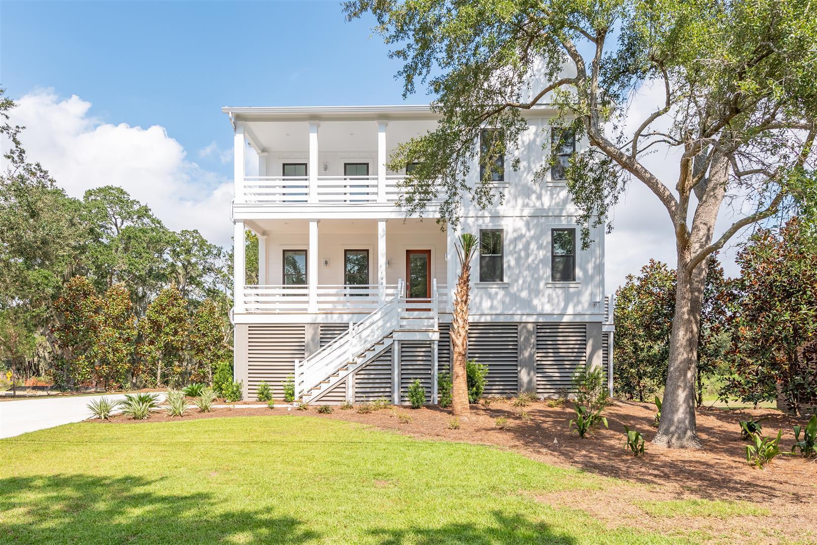 Scanlonville Homes For Sale - 160 5th, Mount Pleasant, SC - 23