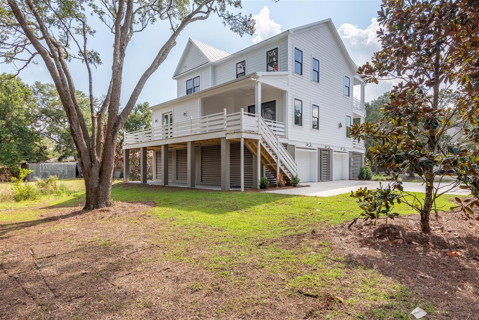 Scanlonville Homes For Sale - 160 5th, Mount Pleasant, SC - 22