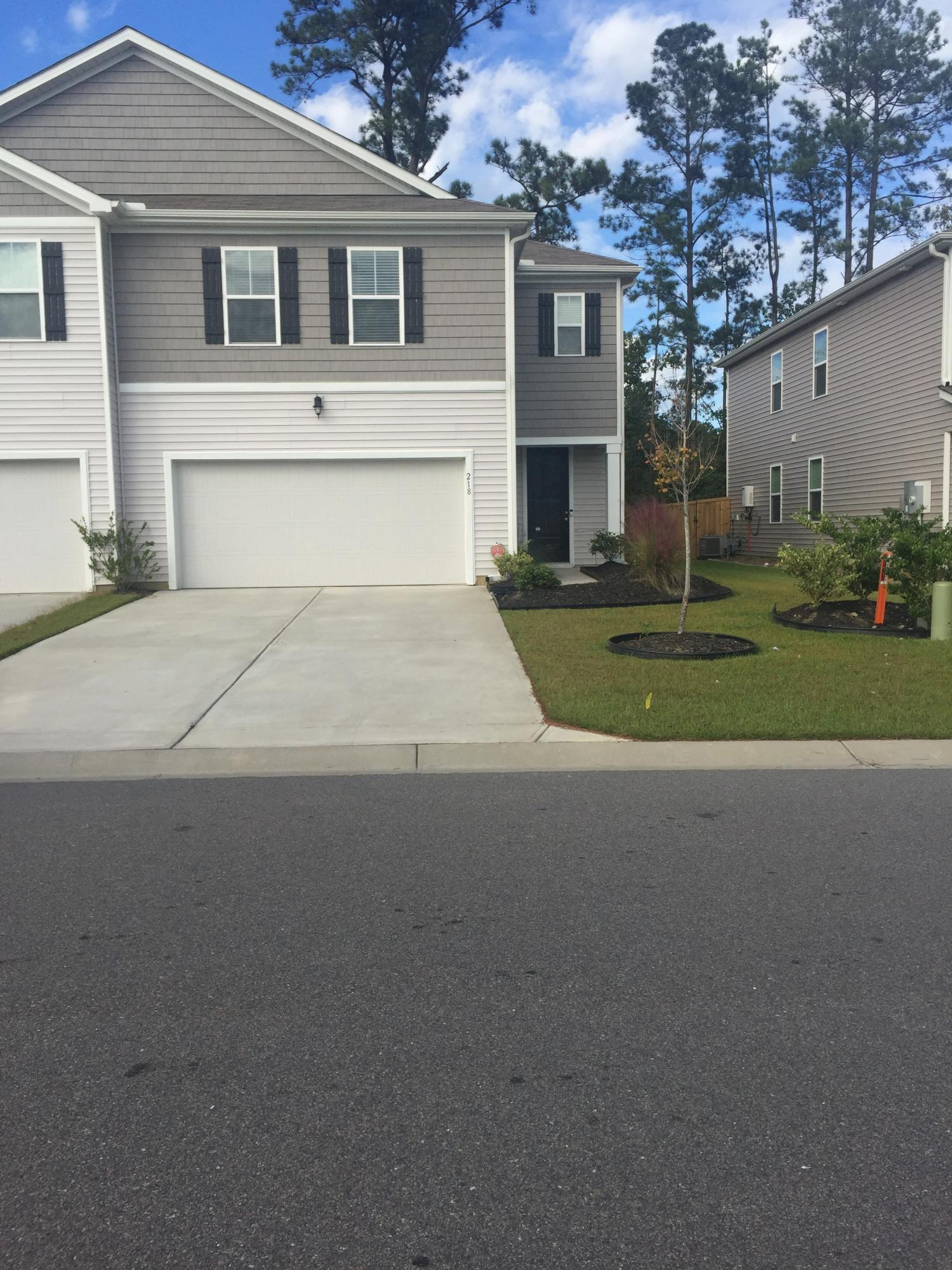 218 Cypress Marsh Road Moncks Corner, SC 29461