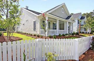 Park West Homes For Sale - 3945 Bessemer, Mount Pleasant, SC - 10