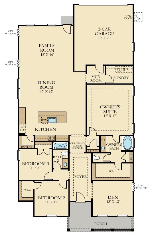 Park West Homes For Sale - 3925 Bessemer, Mount Pleasant, SC - 21