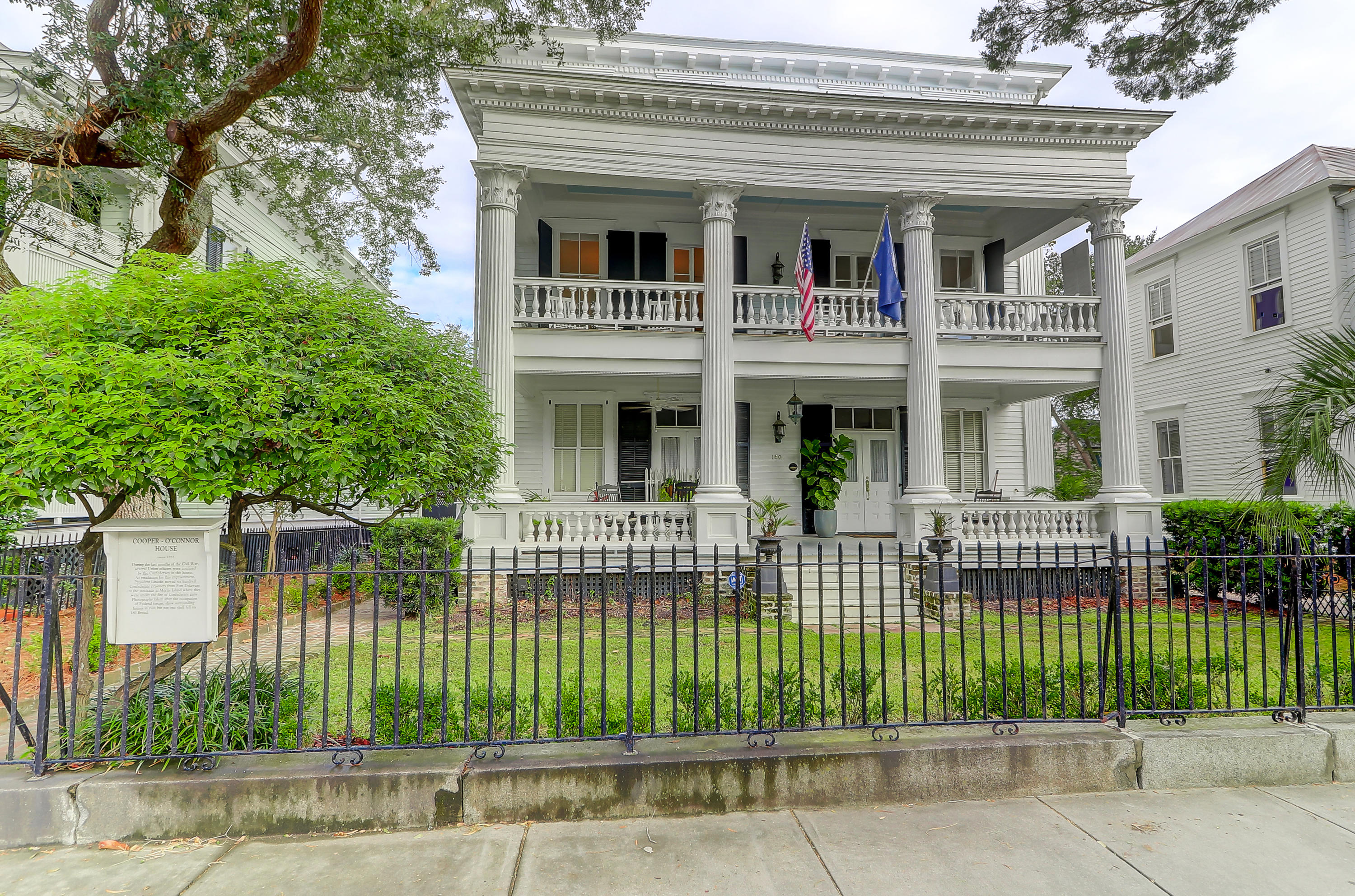 180 Broad Street Charleston, SC 29401