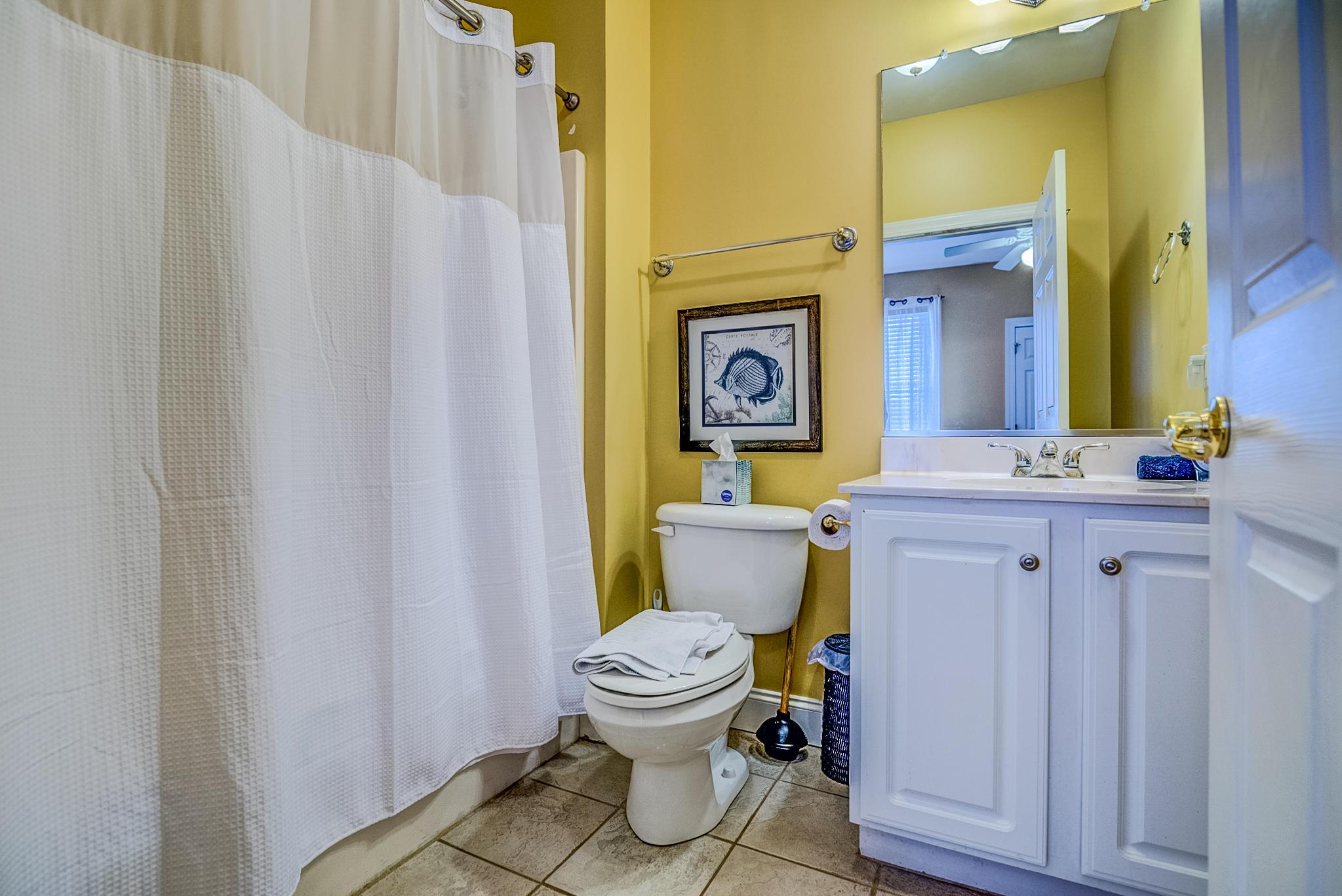 Ocean Pointe Villas Homes For Sale - 214 Arctic, Folly Beach, SC - 4