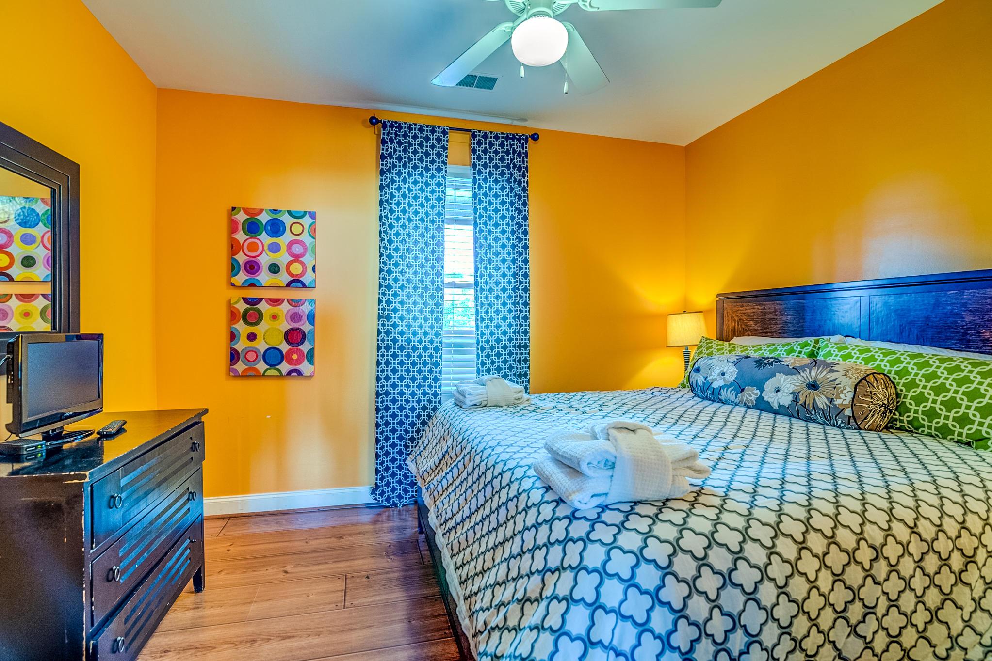 Ocean Pointe Villas Homes For Sale - 214 Arctic, Folly Beach, SC - 2