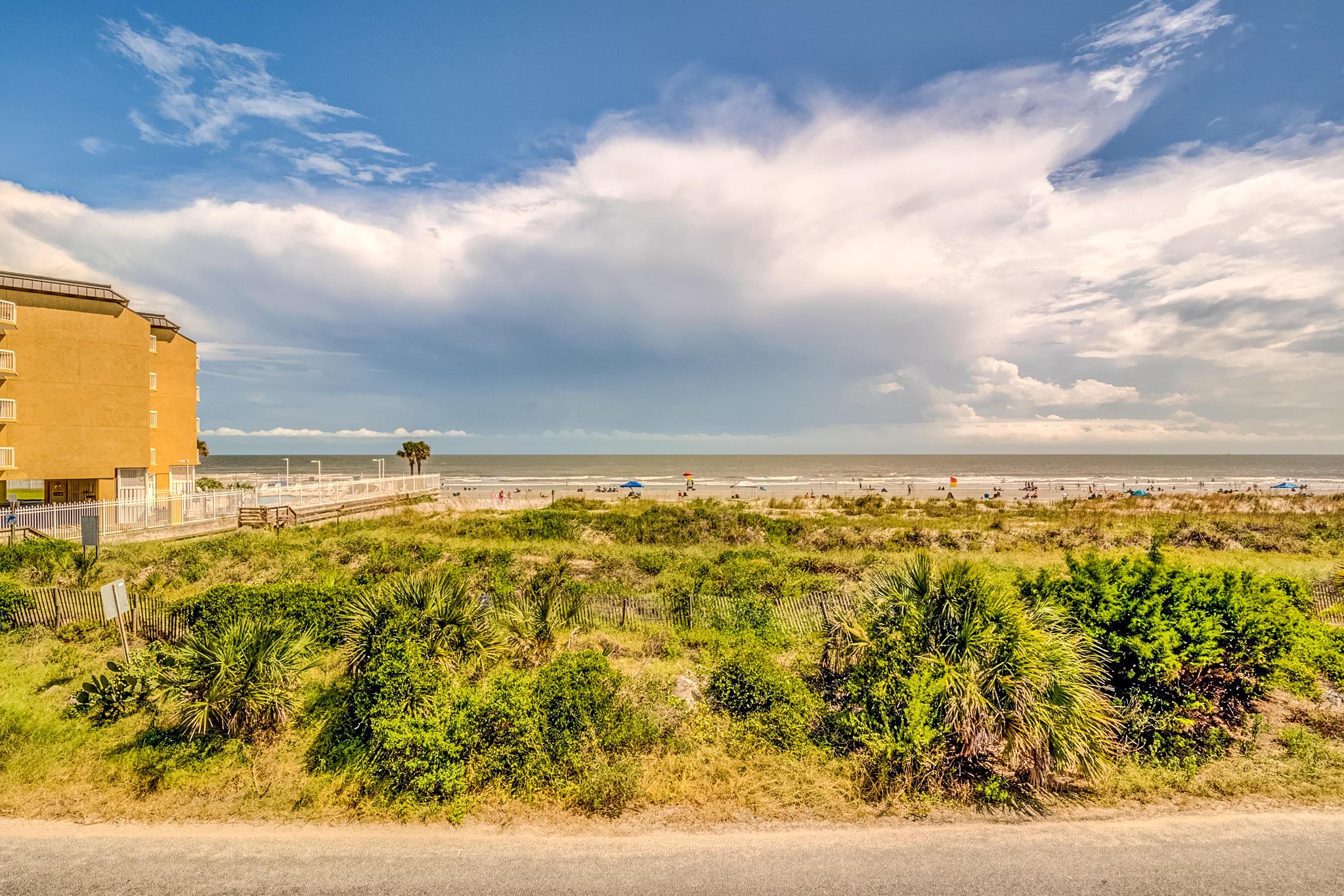 Ocean Pointe Villas Homes For Sale - 214 Arctic, Folly Beach, SC - 19