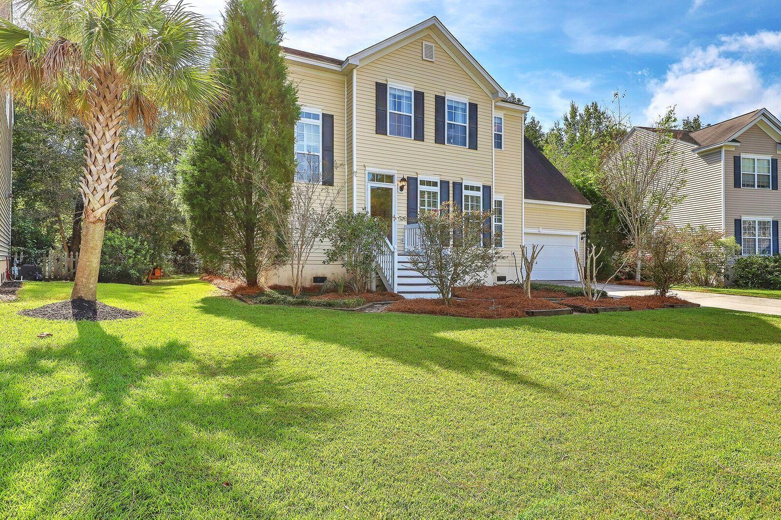 Planters Pointe Homes For Sale - 2226 Red Fern, Mount Pleasant, SC - 12