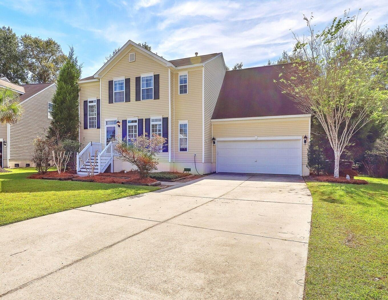 Planters Pointe Homes For Sale - 2226 Red Fern, Mount Pleasant, SC - 20