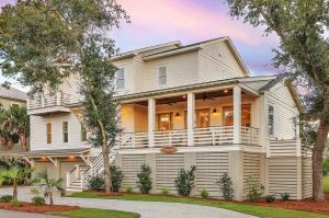 55 Seagrass Lane, Isle of Palms, SC 29451