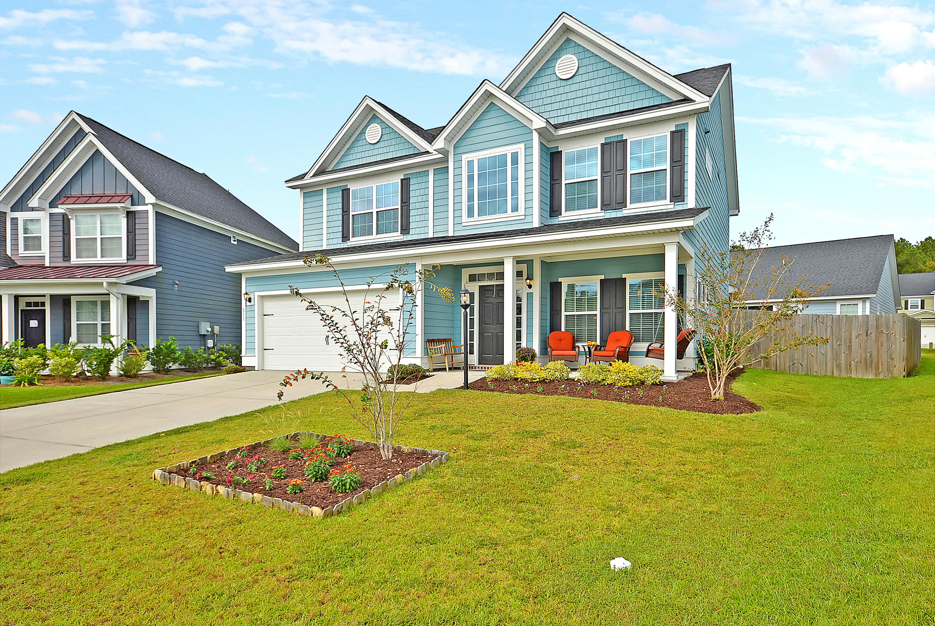 511 Nelliefield Trail Wando, SC 29492