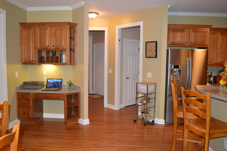 Dunes West Homes For Sale - 1345 White Deer, Mount Pleasant, SC - 29