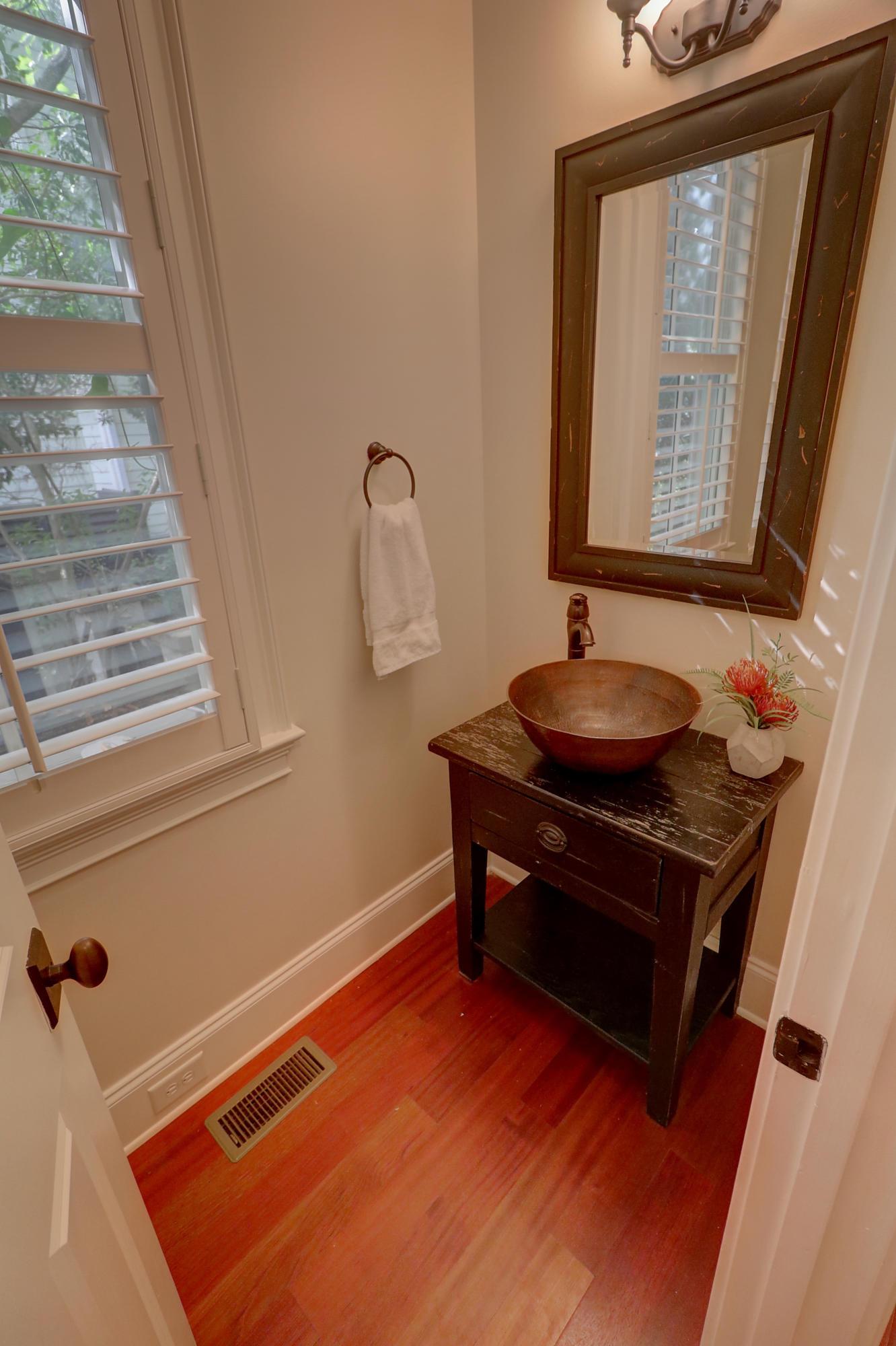 Daniel Island Park Homes For Sale - 267 Delahow, Charleston, SC - 28