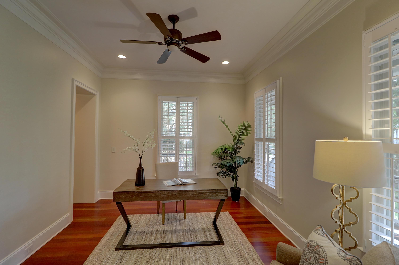 Daniel Island Park Homes For Sale - 267 Delahow, Charleston, SC - 29