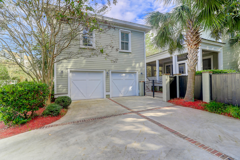 Daniel Island Park Homes For Sale - 267 Delahow, Charleston, SC - 26