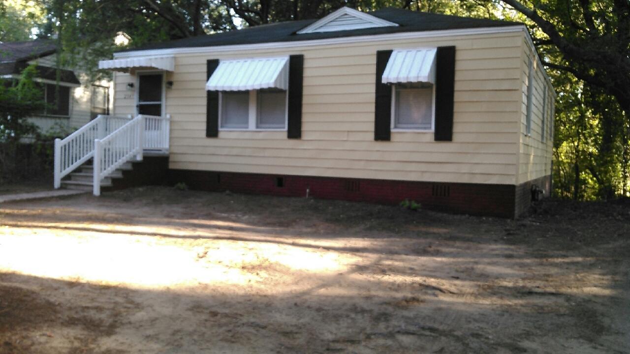 2345 Bailey Drive North Charleston, SC 29405